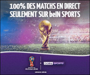 beIN Sports – FIFA World Cup 2018