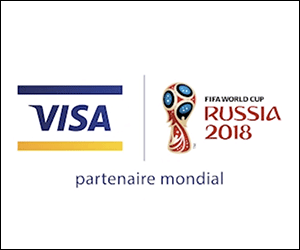 Visa – FIFA World Cup 2018