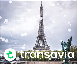 Transavia – Weather Acquisition
