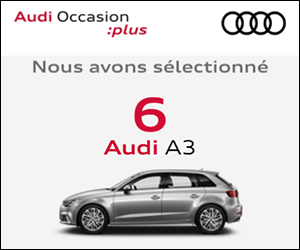 Audi Occasion :plus – Contextualisation