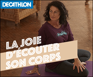 Decathlon – Active toi