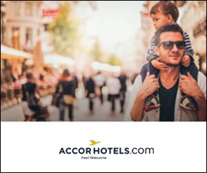 Accor boost