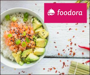 Foodora – Always on campaign