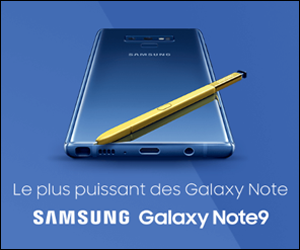 Samsung – Galaxy Note 9