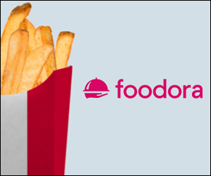 Foodora – Winter Olympics