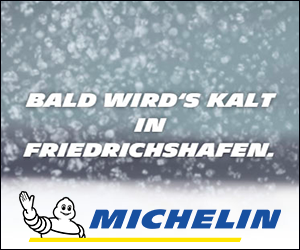 Michelin – Winter promotion