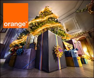 Orange – Campagne Big Noël