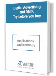 Digital advertising and DMP: Try before you buy