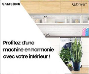 Samsung – Quick Drive