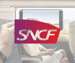SNCF – TGV Week-end