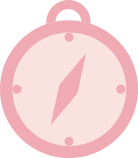 icon of a compass