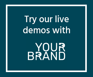 Live demos and campaign templates